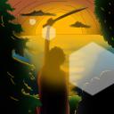 icon Art-graphique [commande de bannière/logo/dessins]