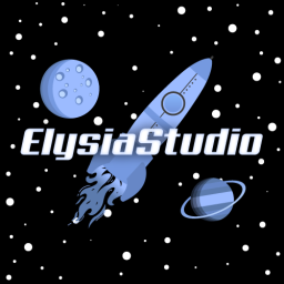 icon ElysiaStudio - Conception de Projets