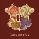 icon Potter's room