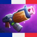 Icon Bullet League | France