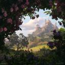 icon 🌠 royaume des cieux - rp 🌠