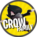 serveur Crow Family