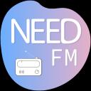 Icône NeedFM FRANCE