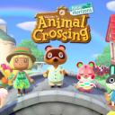 icon Animal crossing: new horizons
