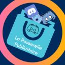 Icon La Passerelle Publicitaire ferme ses portes