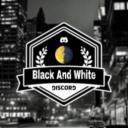 icon Black and white🌃
