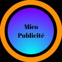 Icône Mico PUB