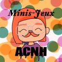 icon Acnh minis-jeux