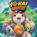 icon Yo kai watch fan club