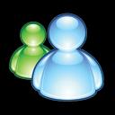 icon 🤝 👋 MSN 👋 🤝