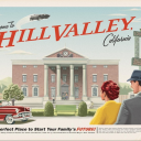 icon Hill valley