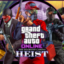 icon Fun gta heists community