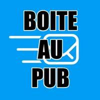 icon Boite au pub 📮