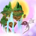 serveur Une île pleine de Dragons!
