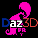Icon DazStudio France by Eric (Lucie-adult-game.com)