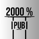 icon 2000% pub