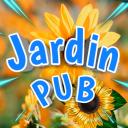 serveur 🌻| Jardin PUB®