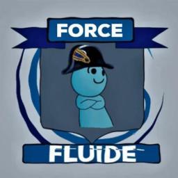 icon La force fluide