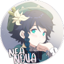 Icône Nea Nova ⭐