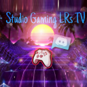 icon StudioGaming LRs TV