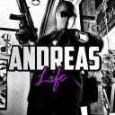 Icône AndreasLife   Roleplay PS4-PS5