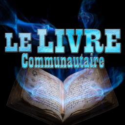 icon Le livre communautaire ™