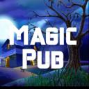 icon 🔮・magic pub