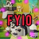 Icône FYIO