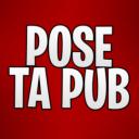 Icône 📮┃Pose Ta Pub