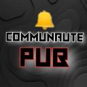 Icône 🔔   Communauté pub