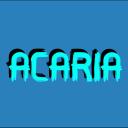 Acaria | En dev Server