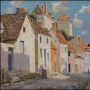 Icon La bourgade