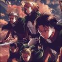 icon L'attaque des titans [fr & full rp] 🐴🧱