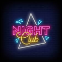 icon ⚡ night-club