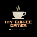 icon Mcg - my coffee games