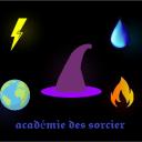 icon académie des sorcier
