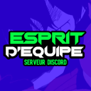 serveur 💈︲Esprit D'équipe