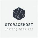 Icône STORAGEHOST - Hosting Services