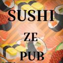icon 🍣| sushi ze pub