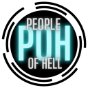 Icon People Of Hell - PoH.Fr - https://peolpleofhell.fr