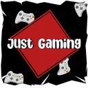 Icône Just Gaming