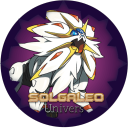 icon Solgaleo Univers