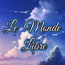 Icône Le Monde Libre