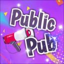 icon 📢・Public Pub