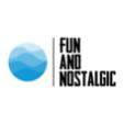 icon Fun and Nostalgic