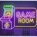 Icône Game Room
