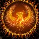 Icône Phoenix Communautaire