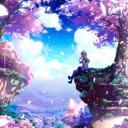 Icône ⭐ •Blue Sky• ⭐
