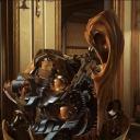 icon 🏺 Le Manoir Mécanique