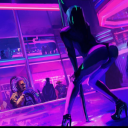 Icon Meretix Cyberpunk {ERP 🔞}